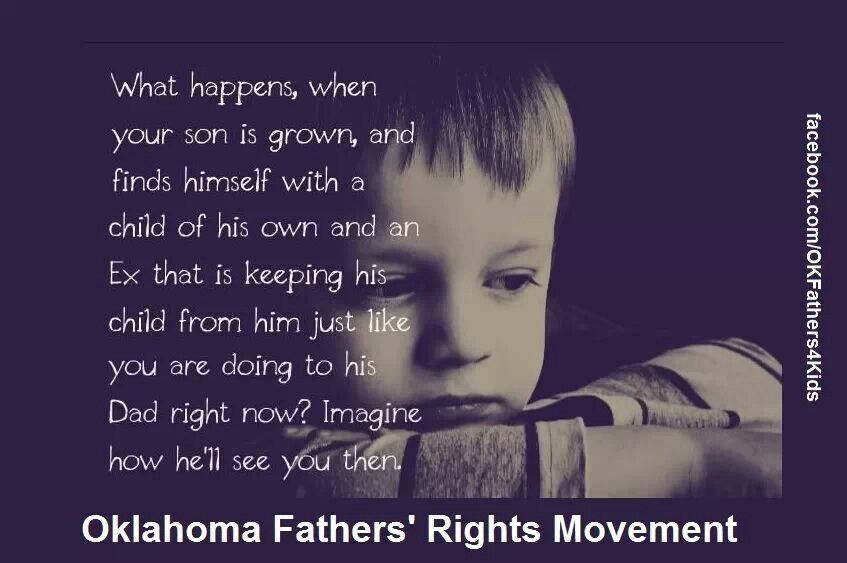 Father's rights movement (Divorce Tattoo) | Divorce | Fathers rights