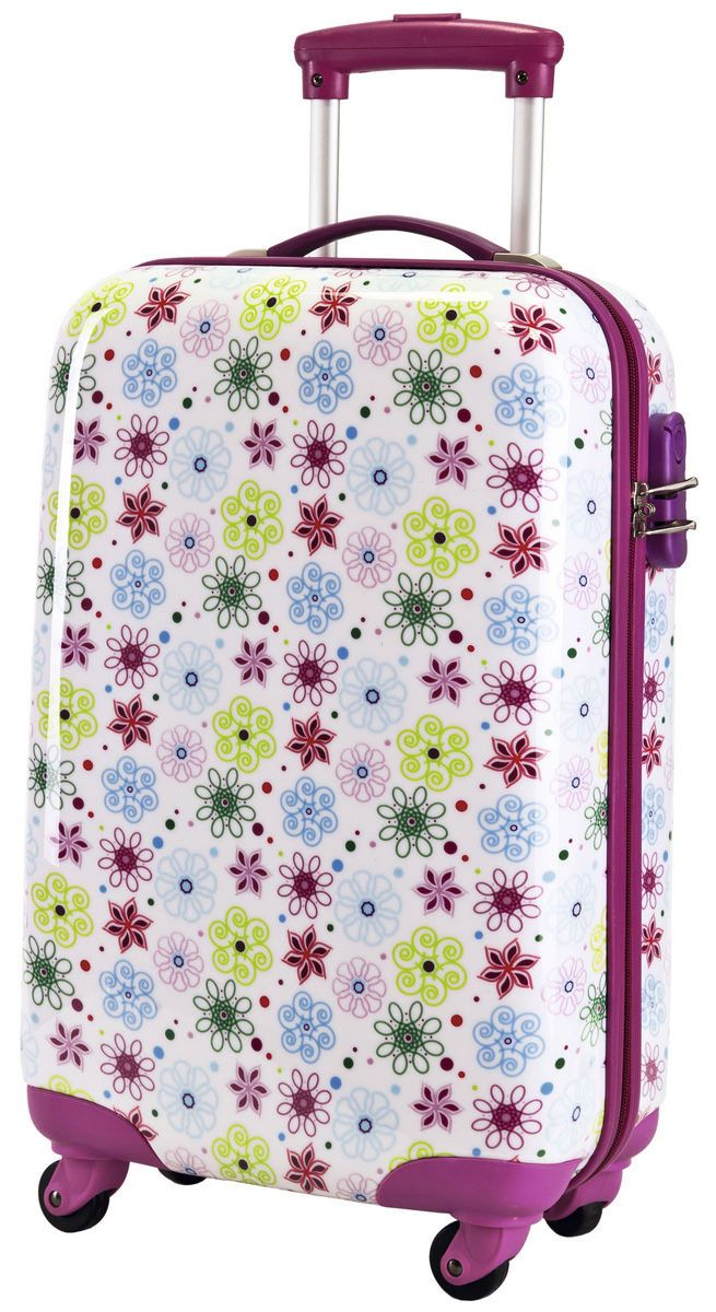 Maleta 34911 Suitcase Luggage Design