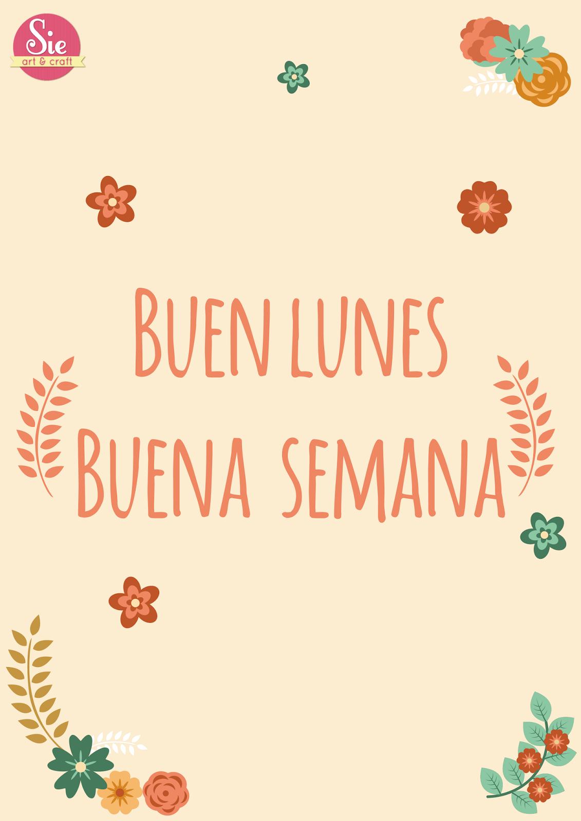 1000 ideas about frases inicio de semana on pinterest - Buen Lunes Y Comienzo De Semana