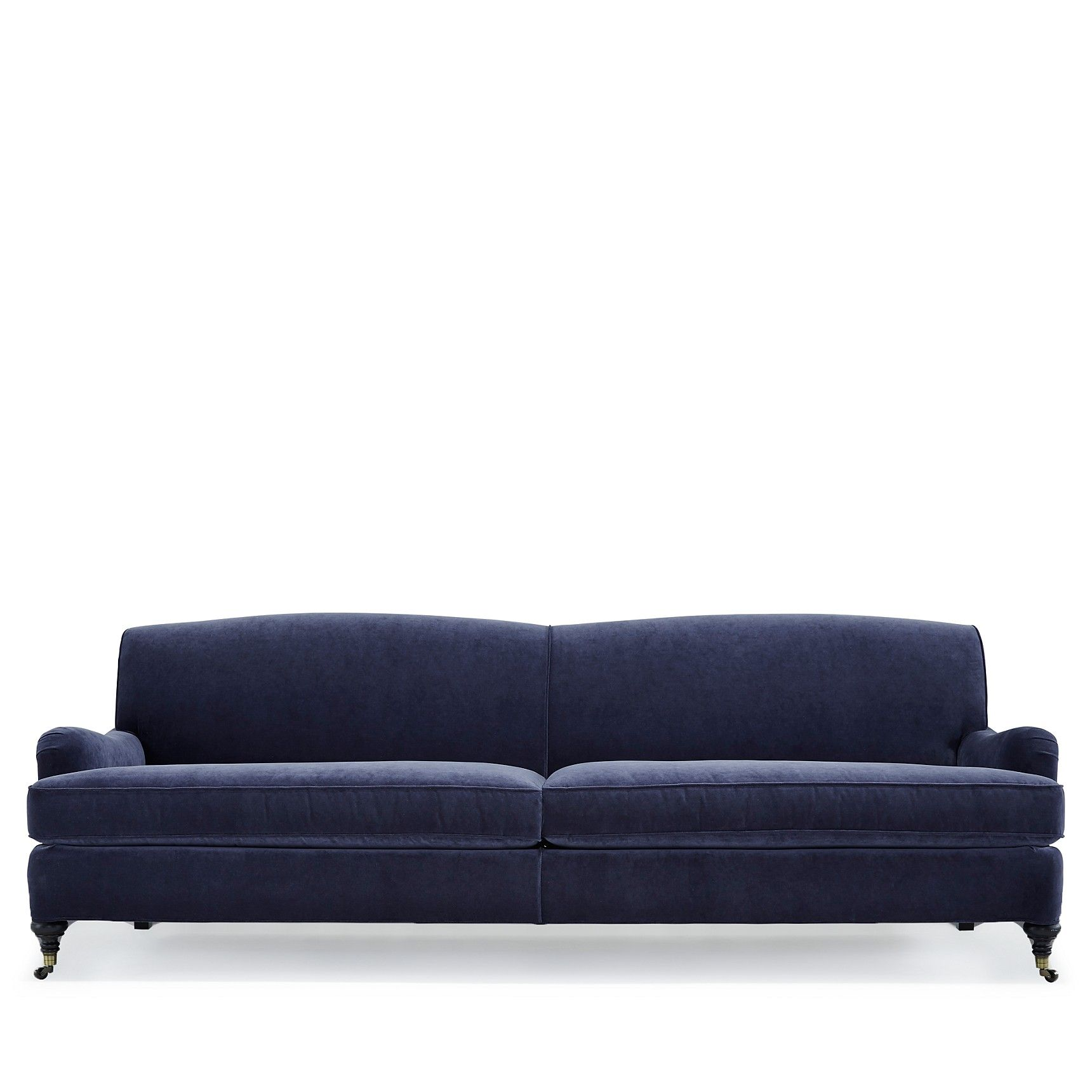 Mitchell Gold + Bob Williams London Sofa, 87\