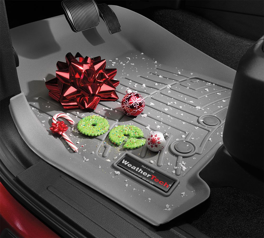 Is WeatherTech still on your wish list? Treat yourself at