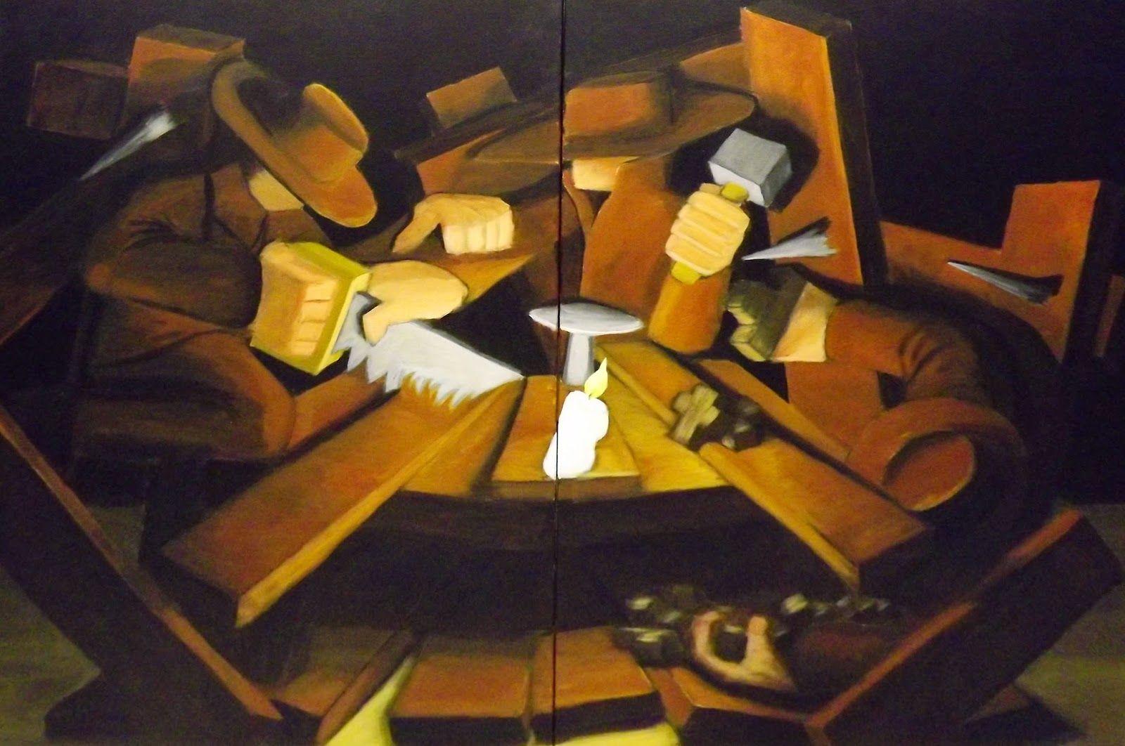 art-of-shadowsBlog: Warum nicht Hänsel?