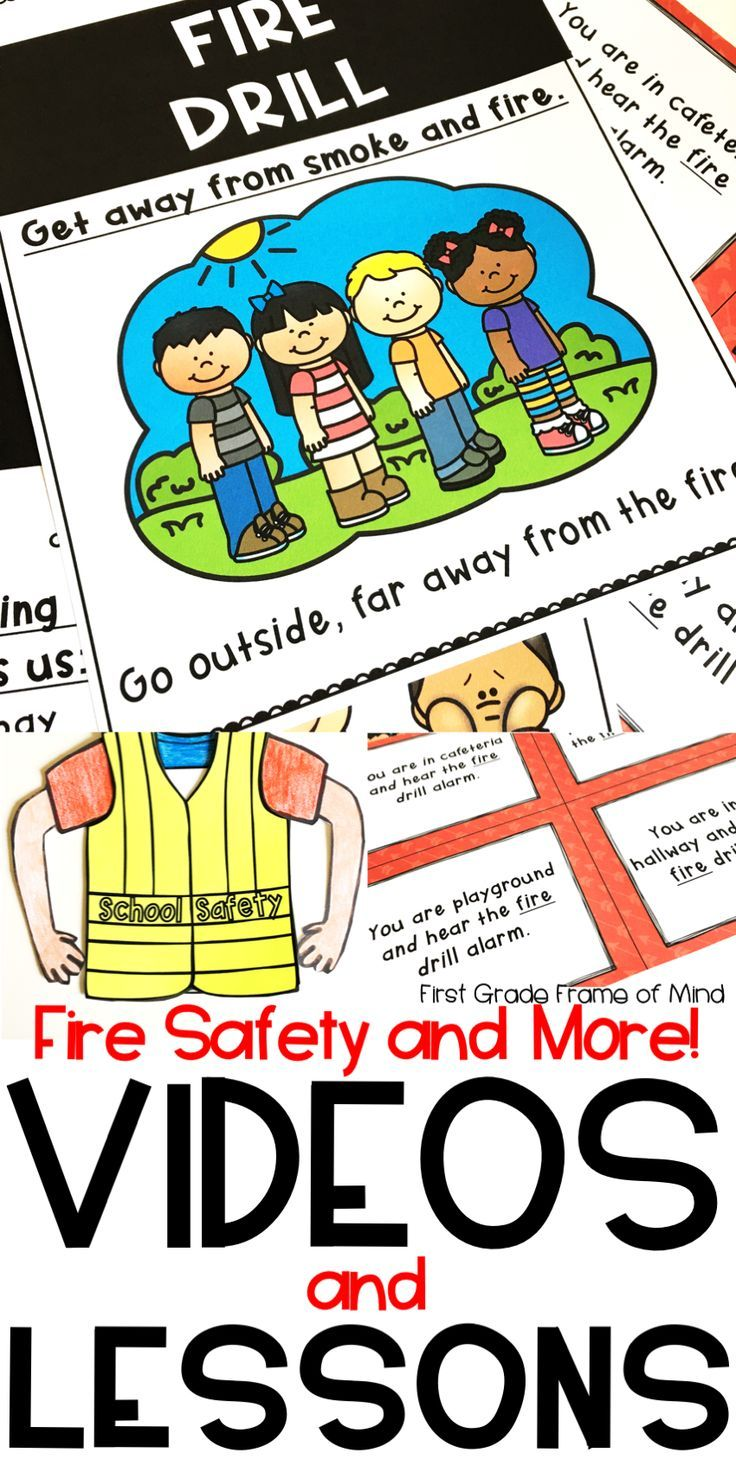 Elementary School Safety: Drills, Procedures and More