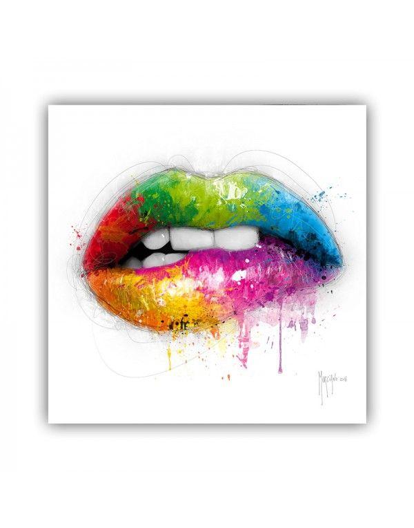Lipstick - ArtShop Patrice Murciano