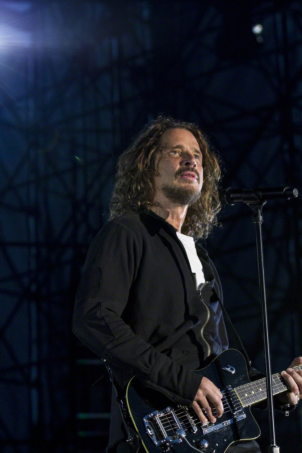 Chris Cornell Collection Songbird Gallery in 2020
