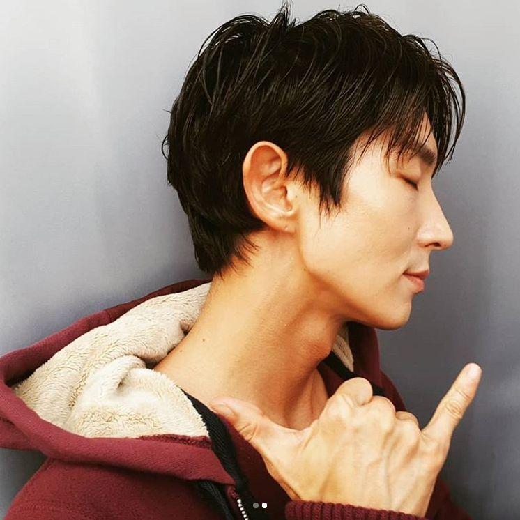 ちょん いる 俳優 インスタ 韓国俳優 最新人気ランキング 4月5日~(827人)