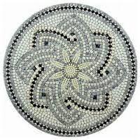 Bildergebnis f r r misches mosaik malvorlage mandalas - Mosaik vorlagen zum ausdrucken ...