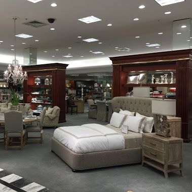 Southern Living Furniture at Dillard\'s Northpark in Dallas, TX ...