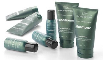 Christmas Gift Guide - Gaia men's range - save 25% until 31/12/12. Click to find out the code.
