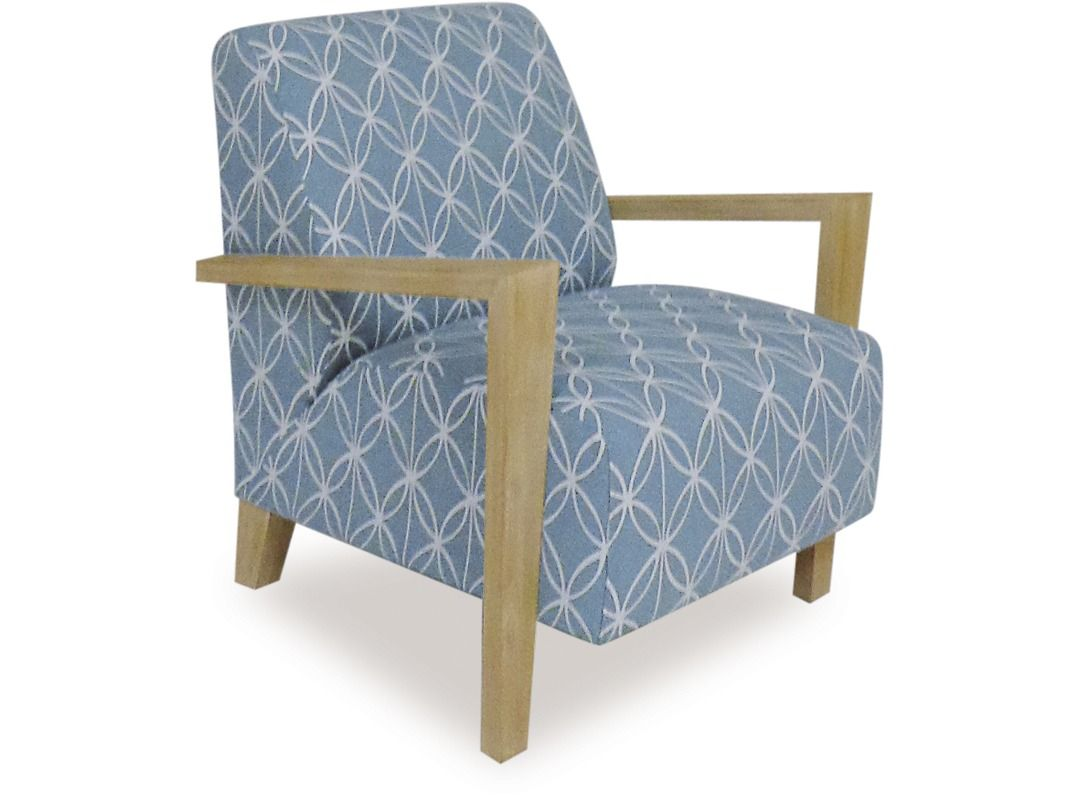 Abalone Occasional Chair