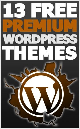 free-premium-wordpress-themes