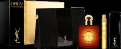 Yves Saint Laurent Opium Eau de Toilette Spray Gift Set