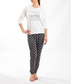 Tous les Hauts de Pyjamas - LINGERIE DE NUIT - Etam