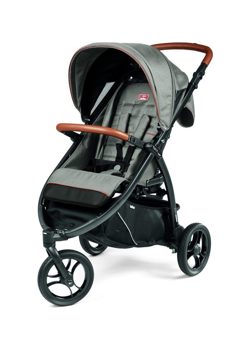 Agio by Peg Perego Z3 All Terrain Stroller Baby