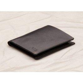 Bellroy Note Sleeve Wallet #slimyourwallet