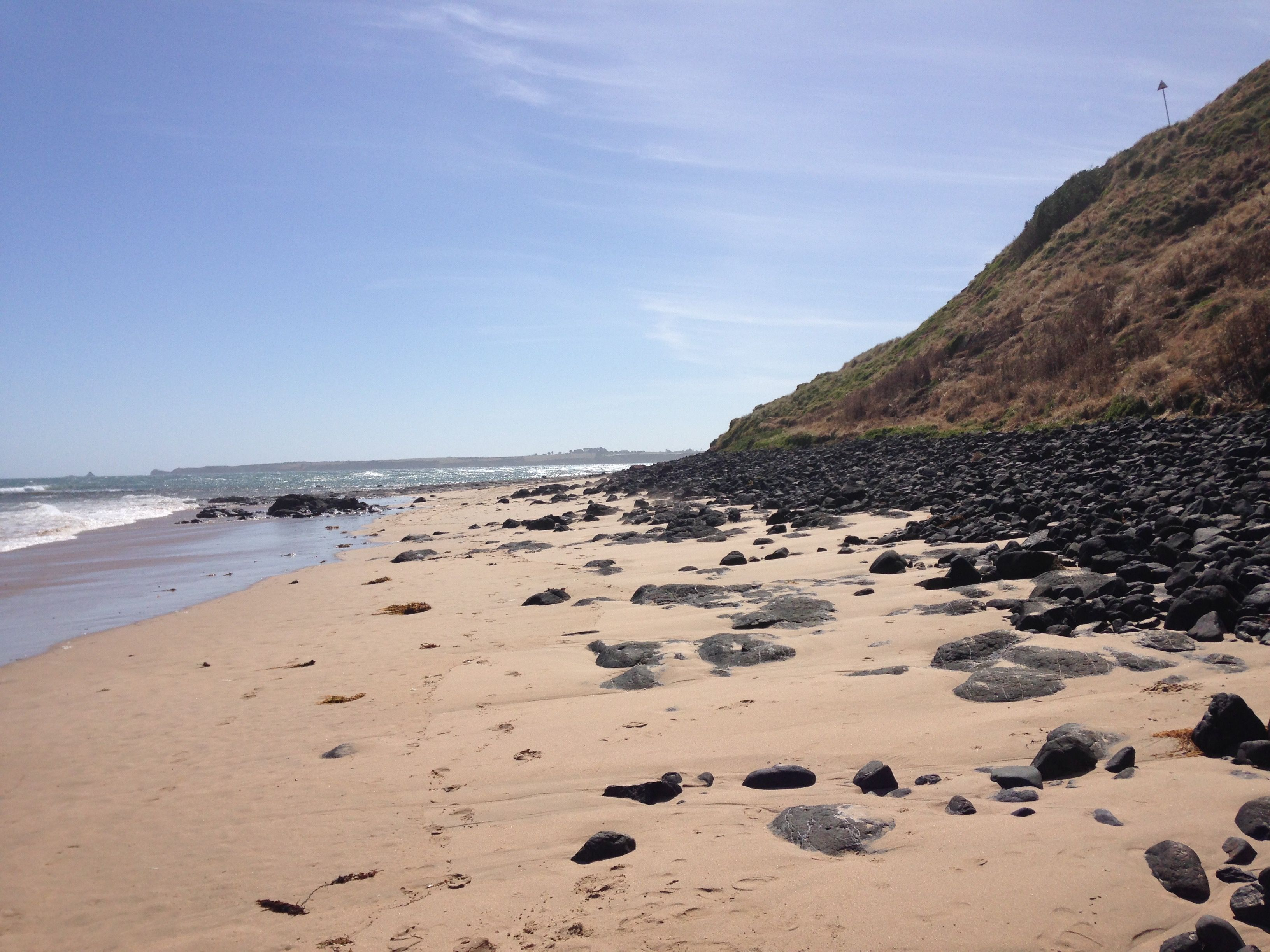 Phillip Island Australia Sustainable Travel Island Beach Surf Beach