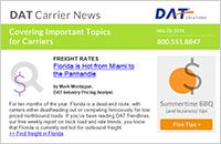Carrier News