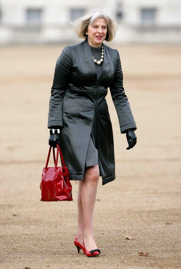 Lawyer Fashion, Beautiful Bags And