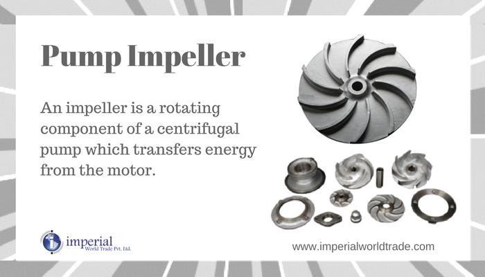 ba4278656bc657cc7d8b7ad3b38927df - Pump Impeller Types And Applications