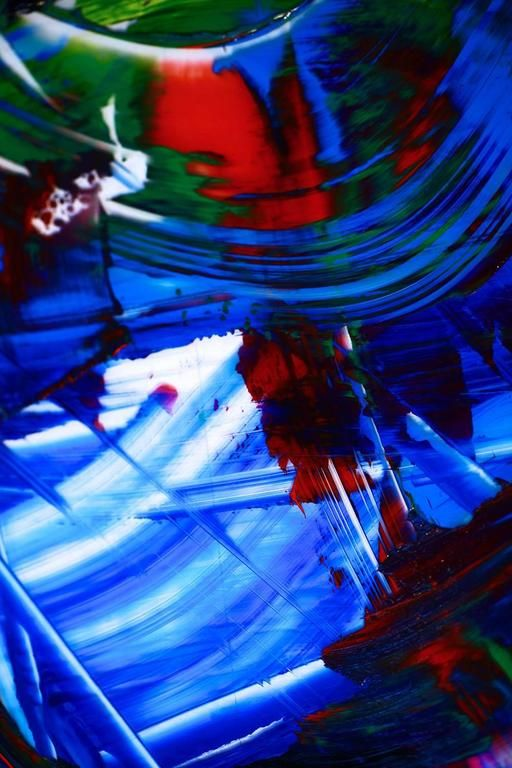 Heather Carsick   Reflecting Pool   From a unique collection of abstract photography at https://www.1stdibs.com/art/photography/abstract-photography/