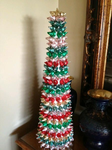 42++ Hershey kiss christmas decorations ideas in 2021