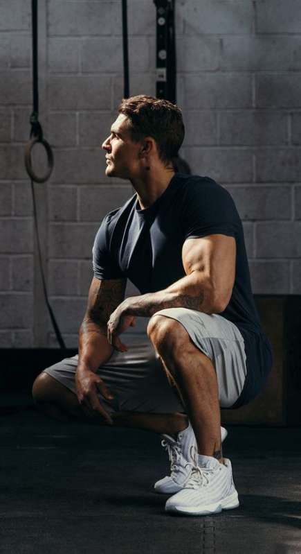 Super fitness hombres muscle gym 52+ Ideas #fitness