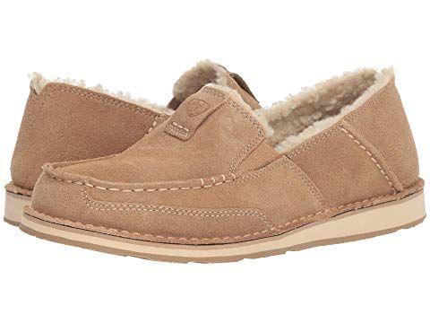 Ariat Cruiser Fleece at   Casual shoes women