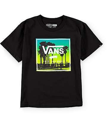 boys vans tshirts