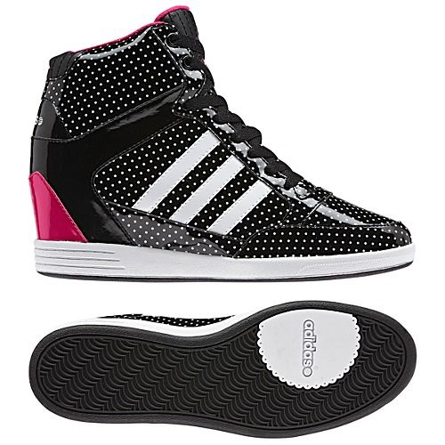 Weneo Super Wedge Shoes Bestsneakersever Com Sneakers Adidas Womensfashion Shoes Women Shoes Sneakers Wedge Tennis Shoes