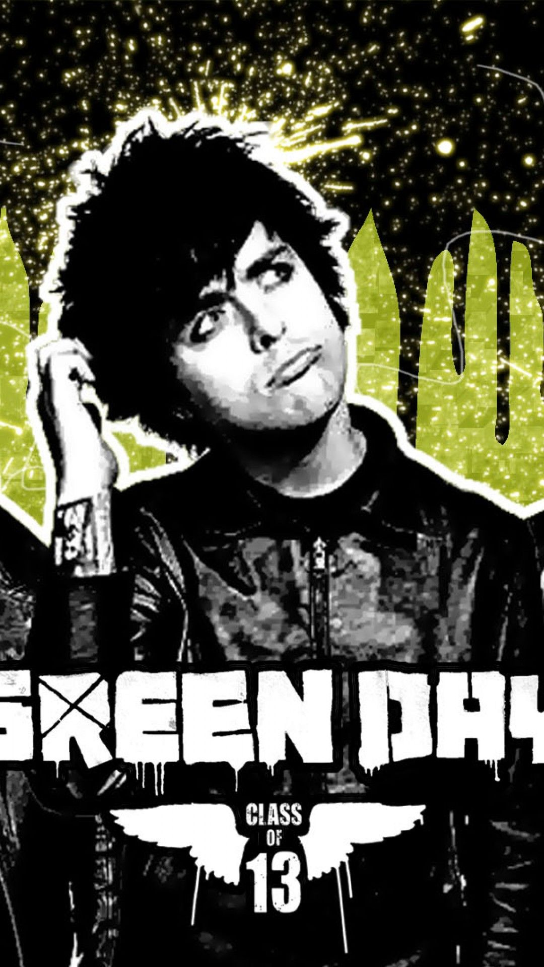 Green Day Wallpapers For Iphone 7 Iphone 7 Plus Iphone 6 Plus Green Day Pet Friendly Apartments Pasadena