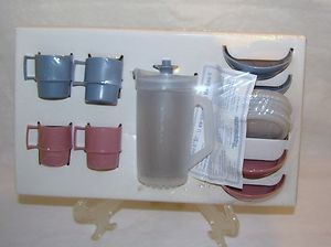 Vintage Kids Tupperware Set Vintage Tupperware Tupperware Childrens Tea Sets