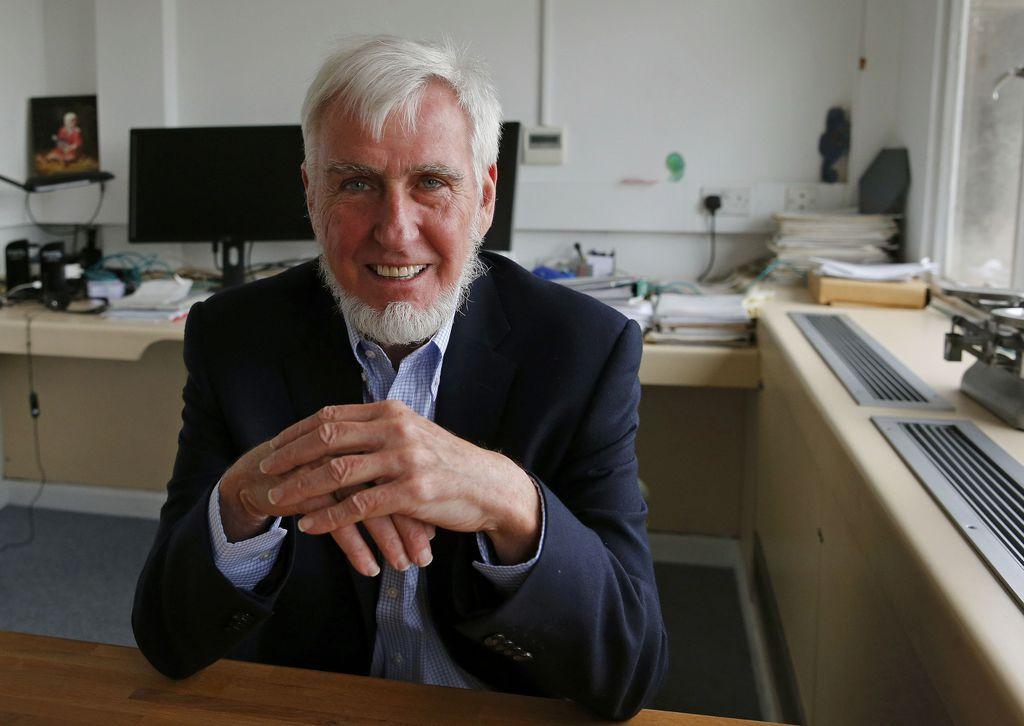 John O'Keefe: Das Navi im Gehirn entdeckt - John O'Keefe wurde am Montag mit dem Medizin-Nobelpreis ausgezeichnet. Mehr zur Person: http://www.nachrichten.at/nachrichten/meinung/menschen/John-O-Keefe-Das-Navi-im-Gehirn-entdeckt;art111731,1515662 (Bild: Reuters)
