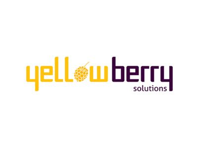 Yellow Berry by magnetikmind