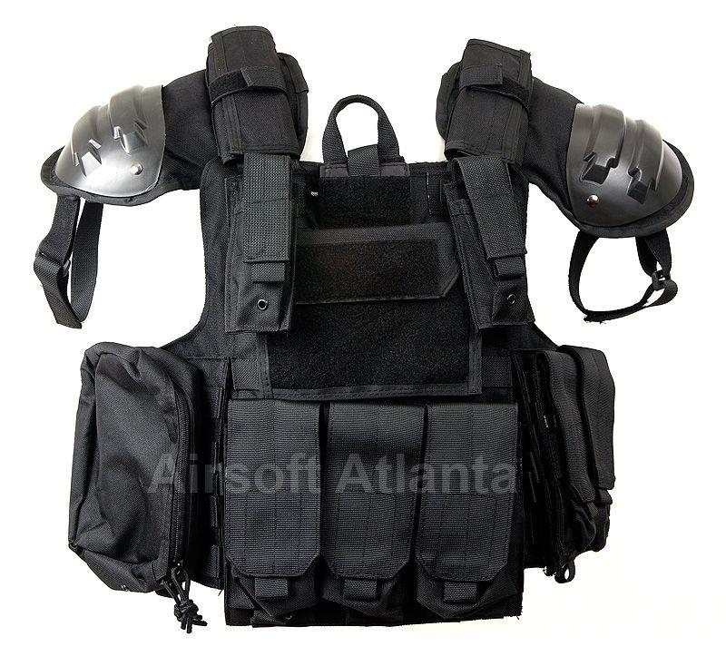 Dedicated Mini Tactiacl Cord Clip For Walkie Emt Black--airsoft Superior Performance Militaria Collectibles