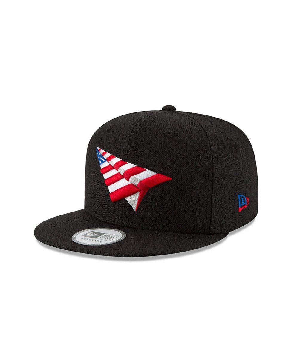 53d10615c853d The Crown American Dream 9Fifty Snapback