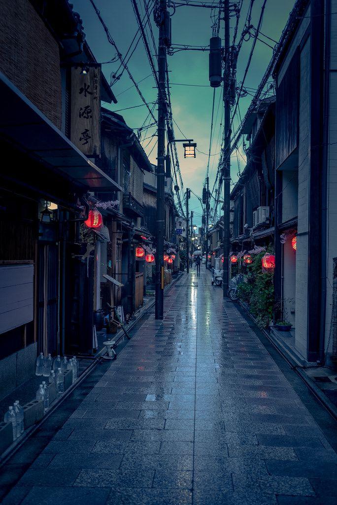 Hong Kong Iphone X Wallpaper Miyakawa Cho Dori In Kyoto Oc 1367 X 2048 Lovejapan
