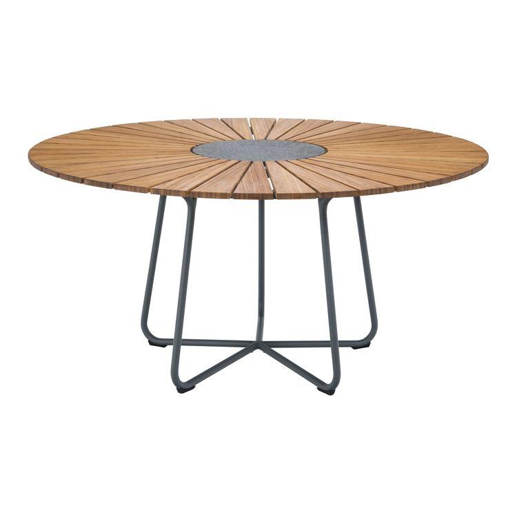 Gartentisch Circle Gartentisch Und Tisch