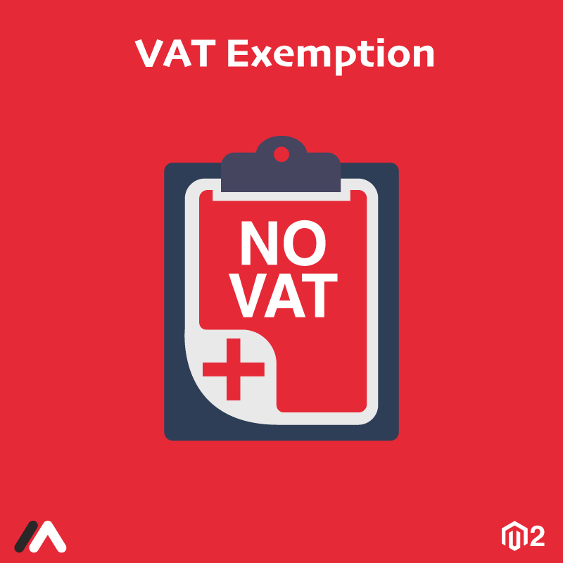 Magento 2 Vat Exemption Magento Things To Sell Relief