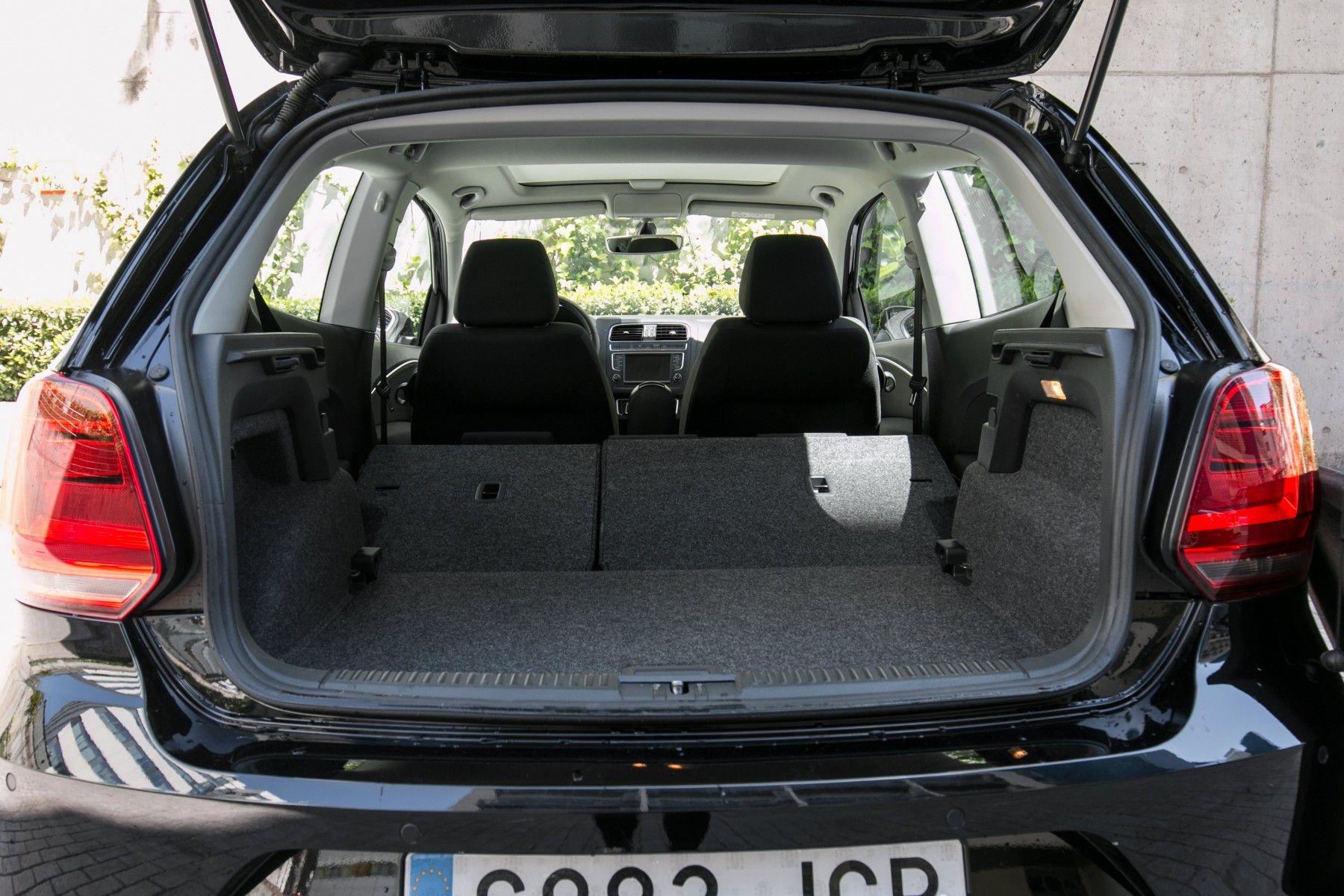 Volkswagen Polo 1.4 TDI BMT Sport 90 (3p) (90cv) 2015 Diésel 15488 km por 14.900 €. Calidad certificada con 245 comprobaciones por Clicars.