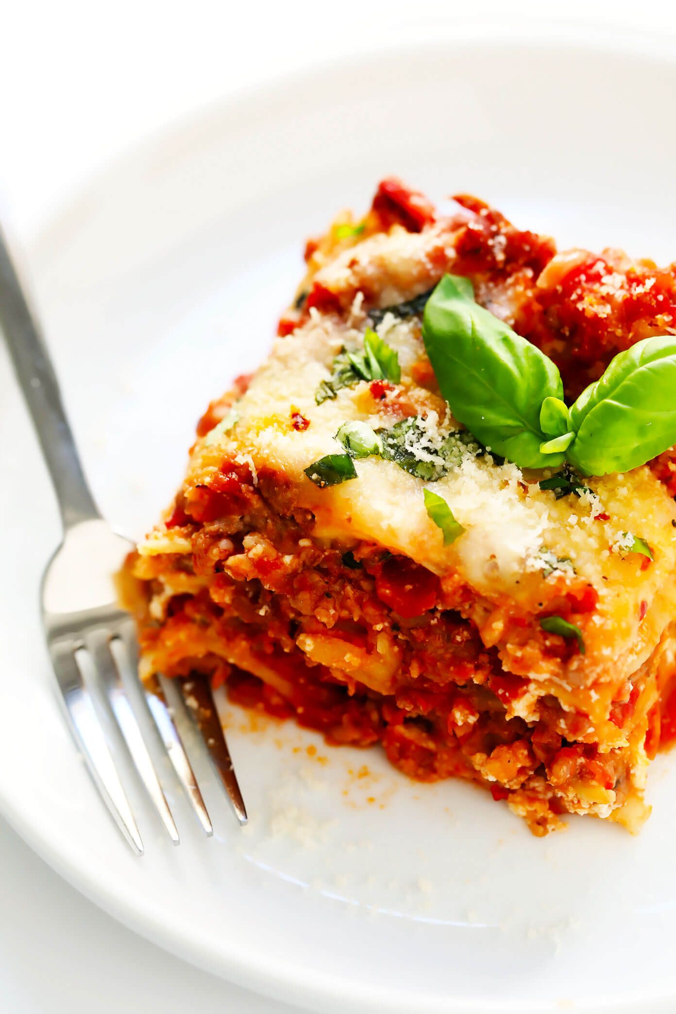 The Best Lasagna Gimme Some Oven Recipe Lasagna Recipe Best Lasagna Recipe Lasagna