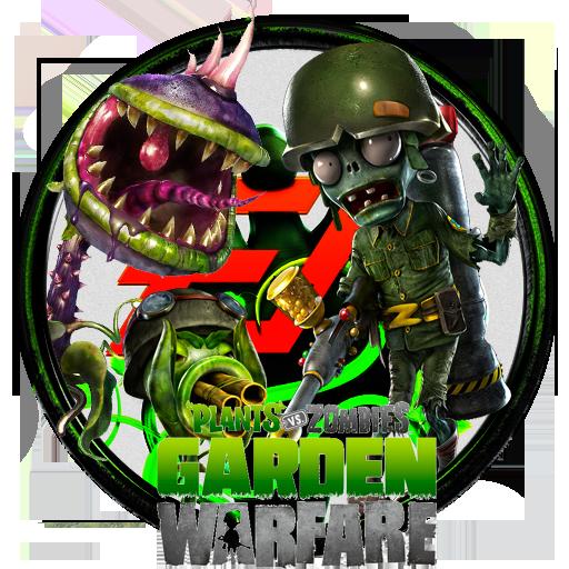 Plants VS Zombies Garden Warfare by Alchemist10