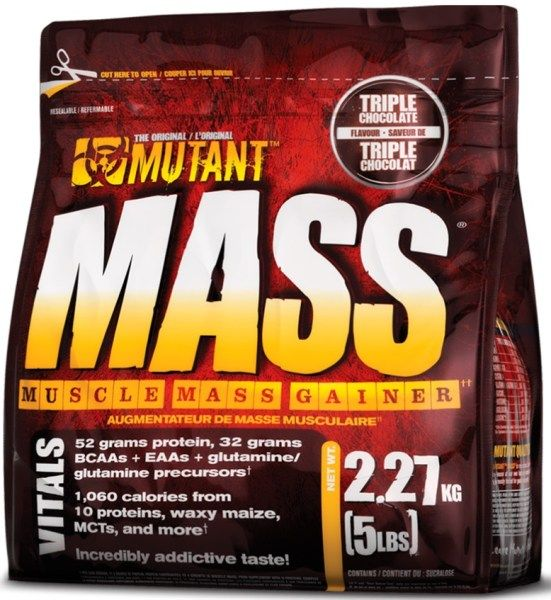 Top 10 Best Mass Gainers 2019 | Muscle Plus UK ...