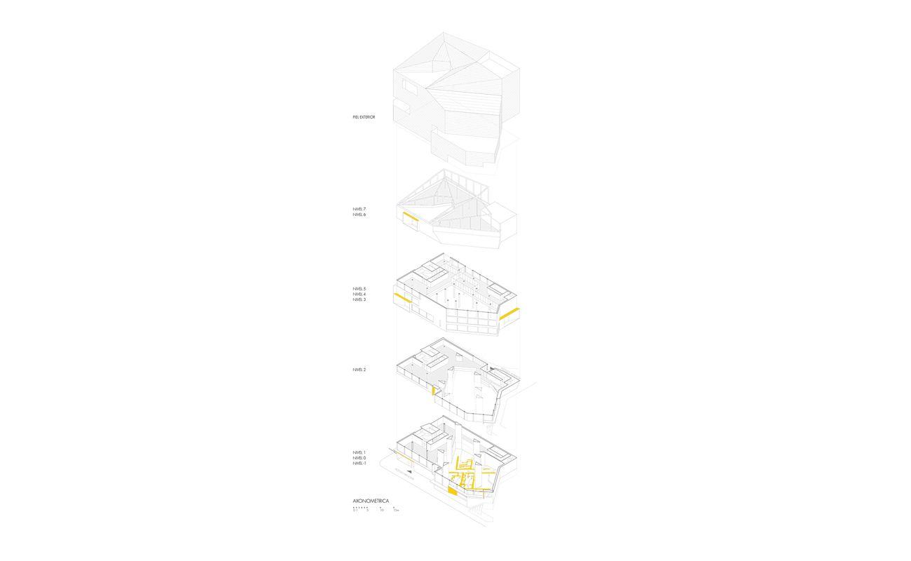 paredespedrosa. Biblioteca pública de cauta. 2007-2013La complejidad de la ciudad, situada en el extremo norte de África, y del ...