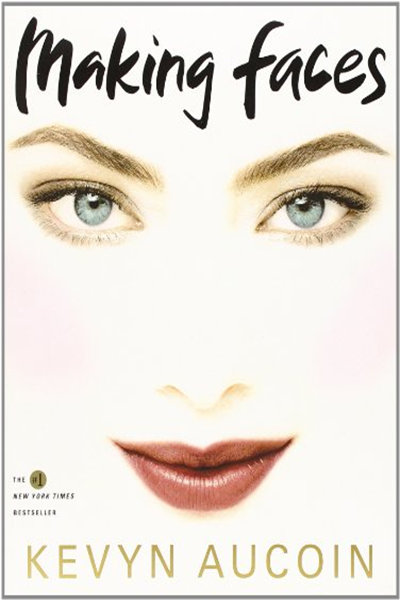 1999 Making Faces By Kevyn Aucoin Little Brown And Company Making Faces Makeup Books Beauty Book