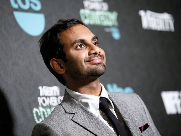 10 Thoughts On Dating From Aziz Ansari Celebrity Books Actors American Actors