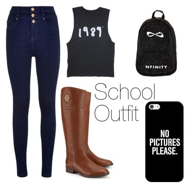 """Untitled #97"" by myahughes on Polyvore"