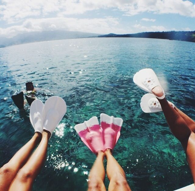 Pin by Darian Hall on Sweet Summertime | Summer feeling