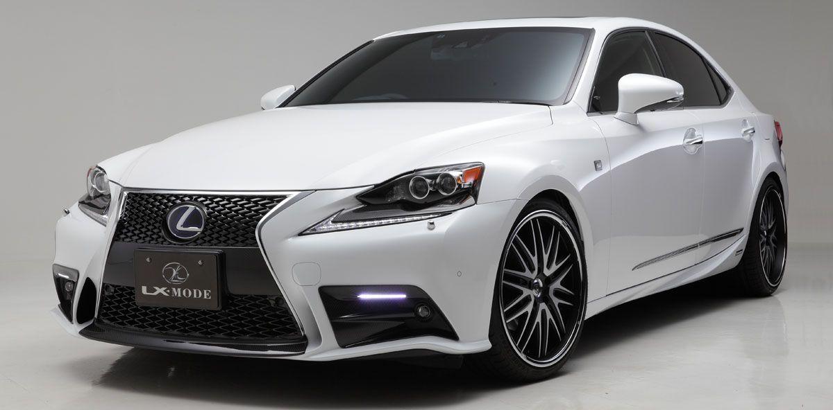 2014 Lexus IS FSport LX Style bodykit New lexus, Lexus