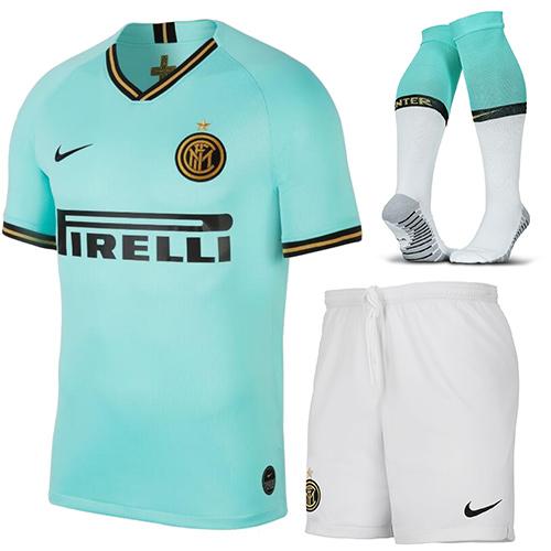 Socks 2019 Soccer Football Kits Home Away Jersey Shirt Adult Kids Set Team Suit