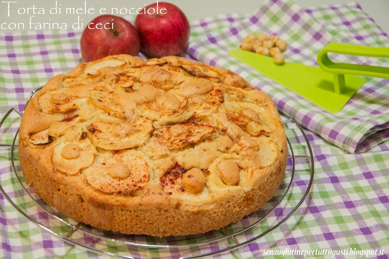 Ancora una Torta di Mele?  Ma non sono mica tutte uguali sapete?  L'unica caratteristica comune dei dolci alle mele è che sono   delizi...